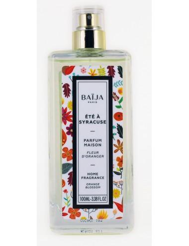Baïja Parfum d'intérieur Été à Syracuse Fleur d'Oranger 100ml
