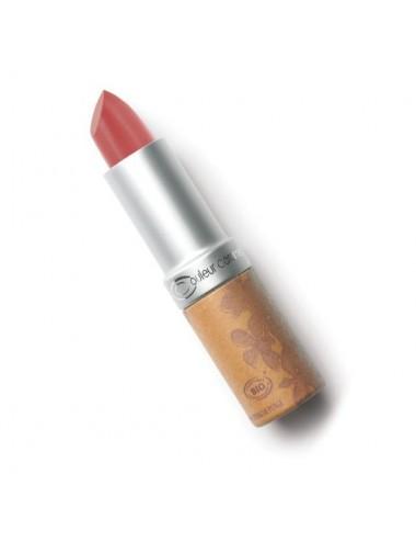 Couleur Caramel Bio Rouge À Lèvres Nourrissant N°253 Rose Dragée