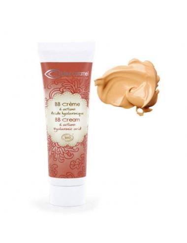 Couleur Caramel BB Crème N°11 Beige Clair 30ml
