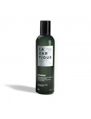 Lazartigue Shampooing haute nutrition Nourish 250ml