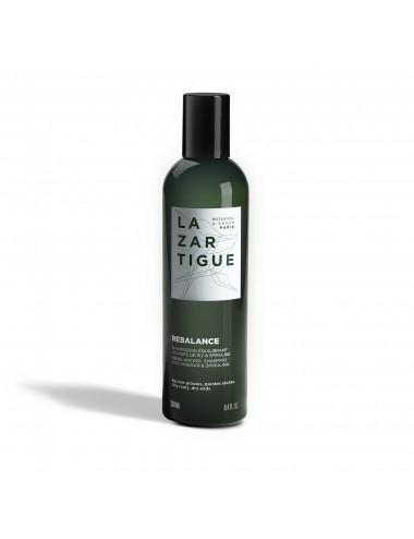 Lazartigue Shampooing racine grasse et pointe sèche équilibrant 250ml