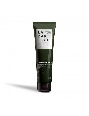 Lazartigue Soin après-shampooing protection éclat couleur Colour Protect Huile de Camélia 150ml
