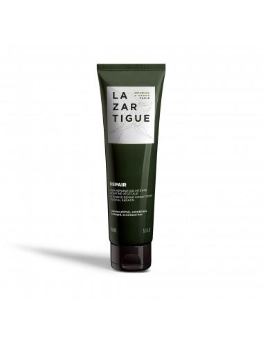 Lazartigue Soin après-shampooing réparation intense Repair Kératine végétale 150ml