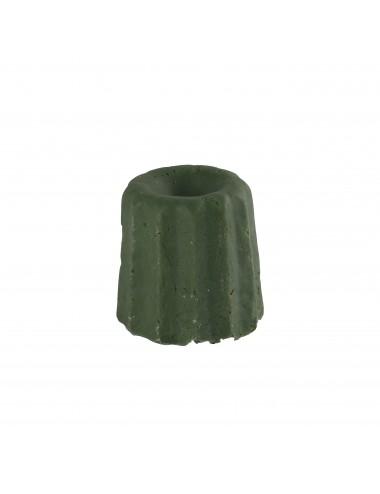 Lamazuna Shampooing solide herbes folles cheveux gras 55g