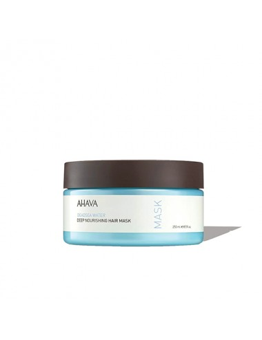 Ahava Masque Nourrissant intense cheveux 250ml