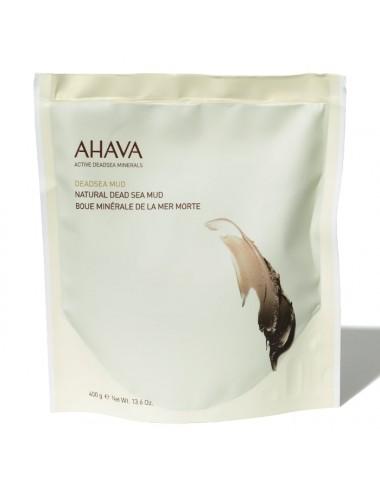 Ahava Boue naturelle de la Mer Morte - Sachet de 400 g