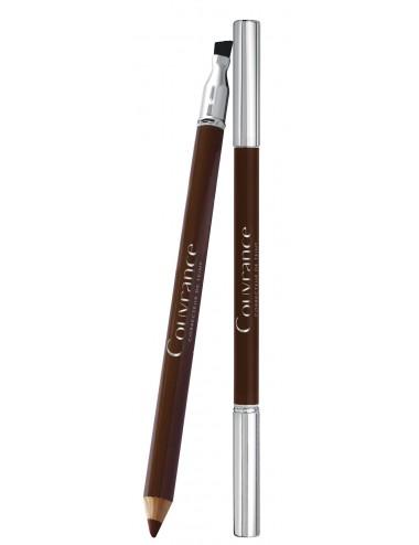 Avène Couvrance Crayons correcteurs sourcils Brun 1,19g