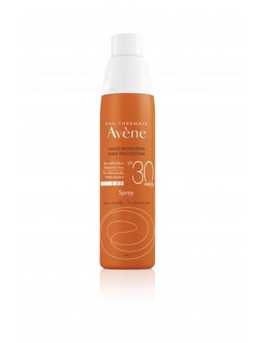 Avène Solaire Spray SPF 30  200ml