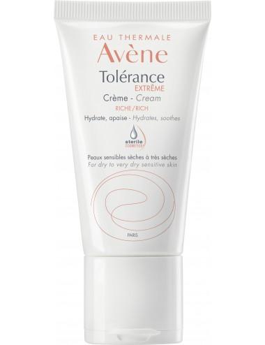Avène Tolérance EXTREME Crème 50ml