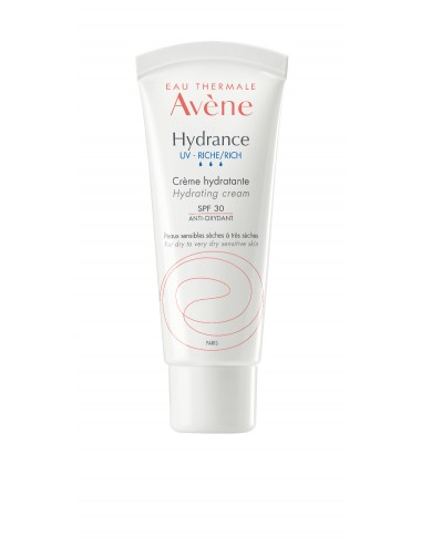 Avène Hydrance UV-Riche Crème hydratante SPF30 40ml