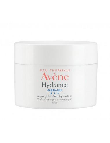 Avène Hydrance Aqua-Gel Aqua gel-crème hydratant 50ml