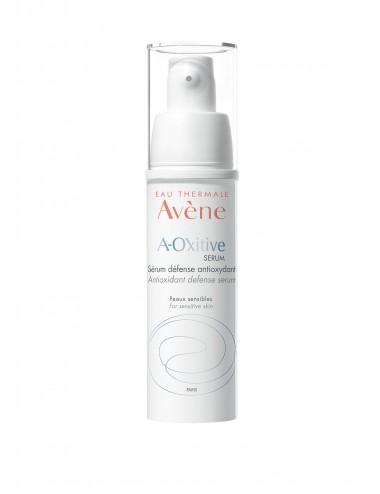 Avène A-OXitive Sérum défense antioxydant Flacon-pompe airless 30ml