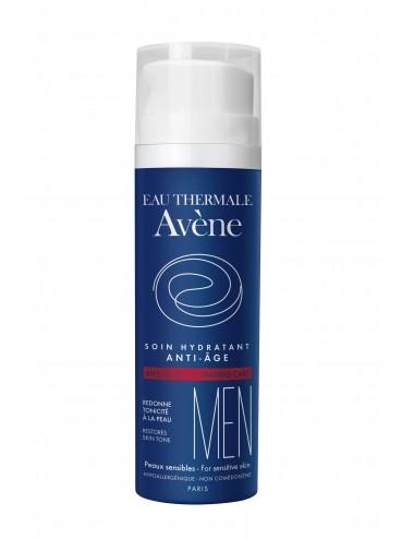 Avène Men Soin hydratant anti-âge 50ml