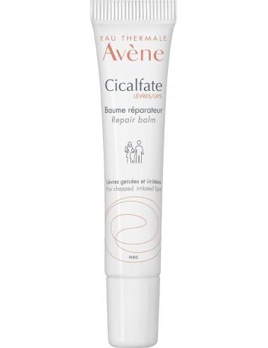 Avène Cicalfate Lèvres - Baume réparateur 10ml
