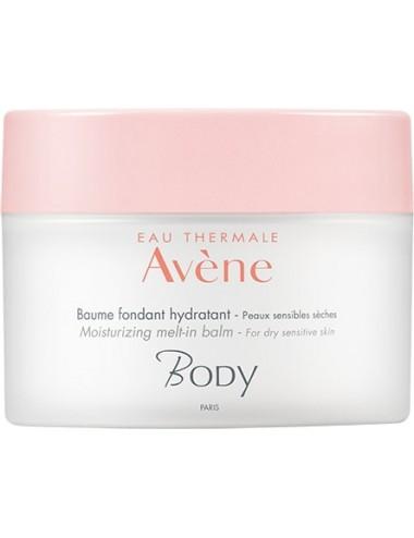 Avène BODY Baume fondant hydratant 250ml