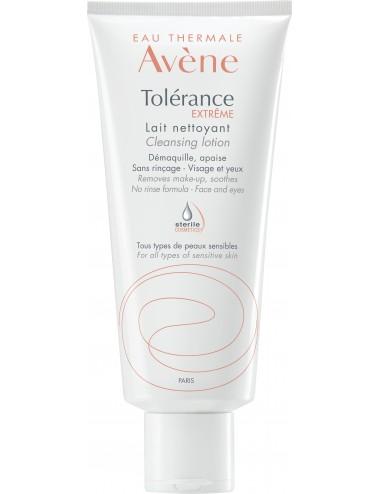 Avène Tolérance EXTREME Lait nettoyant 200ml