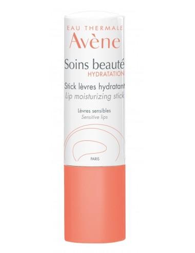 Avène Soins Essentiels - Visage Soin lèvres sensibles 4g