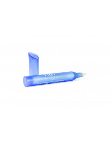 Vitry Ongles Cuticules Stylo Adoucissant 5ml Bleu