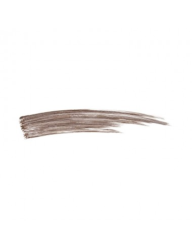 Eye Care Cosmetics Mascara allongeant brun foncé 6g