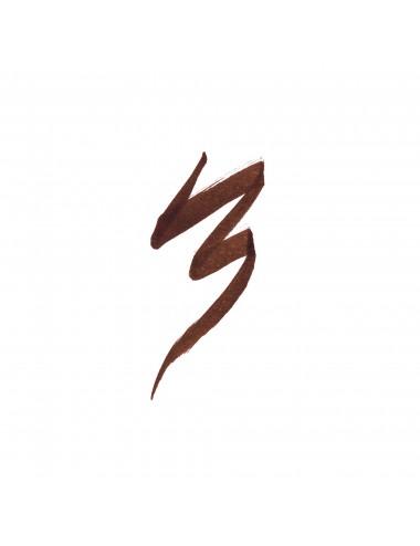 Eye Care Cosmetics Eyeliner feutre brun 0,8ml