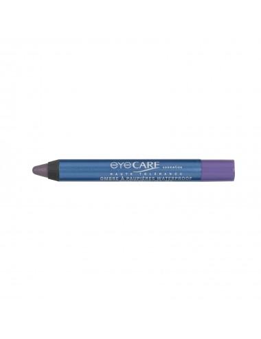 Eye Care Cosmetics Ombre paupières waterproof violet 3,25g