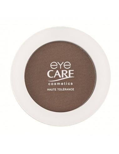 Eye Care Cosmetics Fard à paupières marron glacé 2,5g