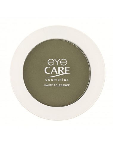 Eye Care Cosmetics Fard à paupières bronze 2,5g