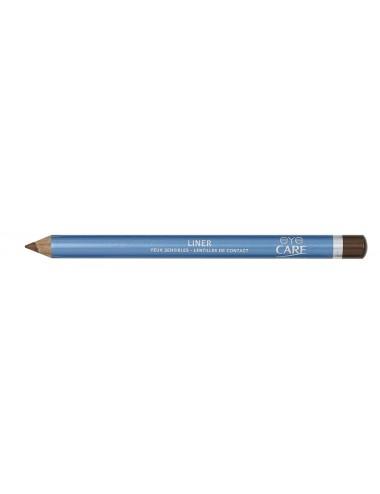 Eye Care Cosmetics Crayon contour des yeux bois doré 1,1g