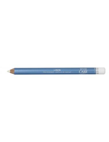 Eye Care Cosmetics Crayon contour des yeux blanc 1,1g