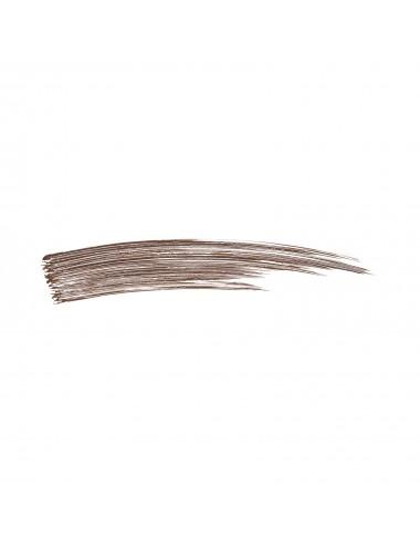 Eye Care Cosmetics Mascara haute tolérance brun 9g