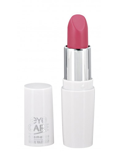 Eye Care Cosmetics Rouge à lèvres rose clair 4g