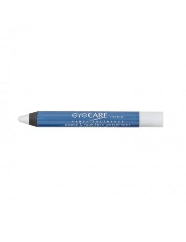 Eye Care Cosmetics Ombre paupières waterproof blanc nacré 3,25g