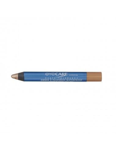 Eye Care Cosmetics Ombre paupières waterproof miel 3,25g