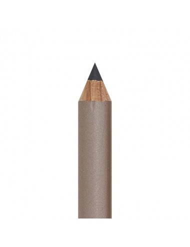 Eye Care Cosmetics Crayon à sourcils brun foncé 1,1g