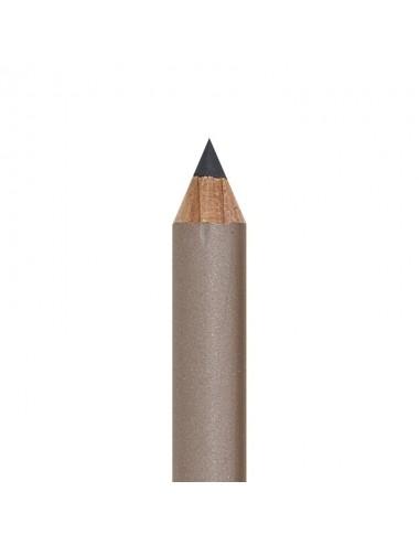 Eye Care Cosmetics Crayon à sourcils brun foncé 1,1g