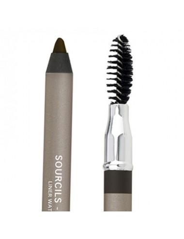 Eye Care Cosmetics Sourcils liner waterproof dark 1,2g