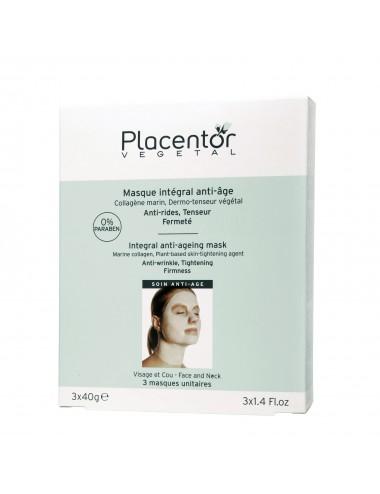 Placentor Masque Antiride x3
