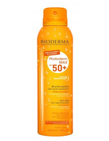 Bioderma Photoderm Brume Solaire SPF 50 150ml