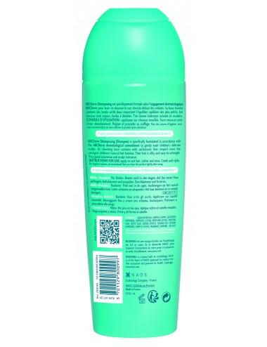 Bioderma Abcderm Shampoing 200ml Abcderm Shampooing Douceur Bioderm