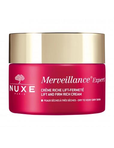 Nuxe Merveillance Expert Crème Riche Lift-Fermeté 50ml