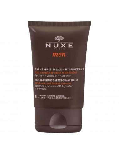 Nuxe Men Baume Après-Rasage Multi-Fonctions 50ml