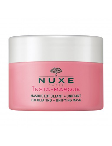Nuxe Insta-Masque - Masque exfoliant + unifiant 50ml