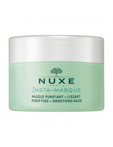 Nuxe Insta-Masque - Masque purifiant + lissant 50ml