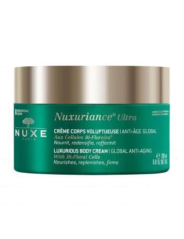 Nuxe Nuxuriance Ultra Crème Corps Voluptueuse Anti-âge Global  200ml