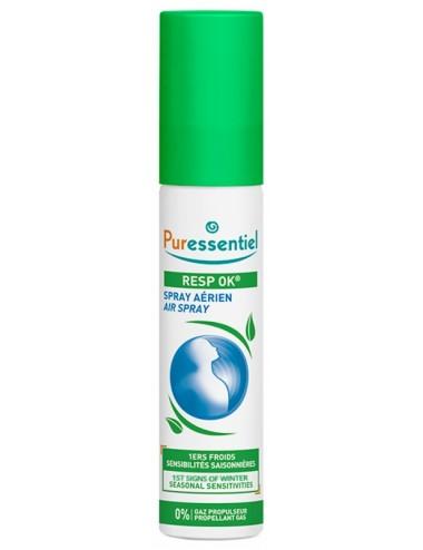 Puressentiel Respiratoire Spray Aérien Resp'OK 20ml