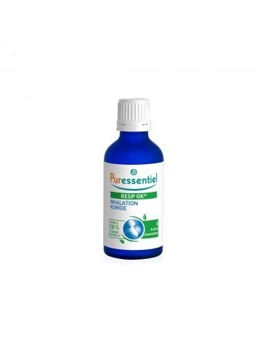 Puressentiel Respiratoire Inhalation Humide Resp'OK 50ml