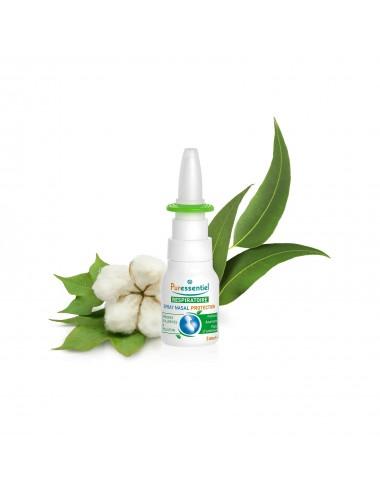 Puressentiel Respiratoire Spray Nasal Protection Allergie 20ml