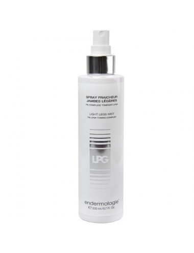 LPG Spray Fraicheur Jambes Légères 200ml