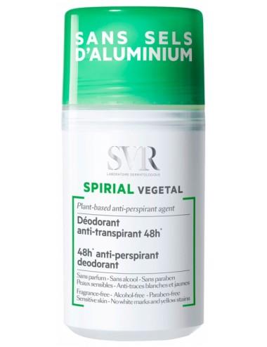 SVR Spirial Roll'On Vegetal 50ml