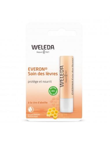 Weleda Soin des Lèvres Everon® 4,8g
